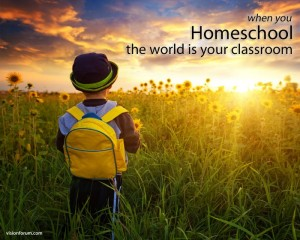 homeschool-world-classroom